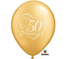 50th Anniversary Decorations 50th Anniversary Decorations Ebay