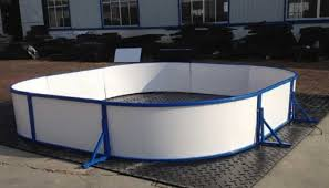 Hockey Rink In Backyard by Ice Rink Barrier Fence Hockey Dasher Board Arena Dasher Board