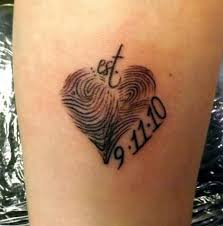 the 25 best husband wife tattoos ideas on pinterest matching
