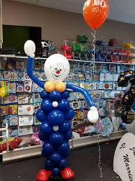 balloon delivery balloon world new twisted balloon bouquets and more the event