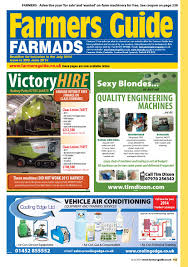 Farmers Guide Classified Section June 2014 By Farmers Guide Issuu