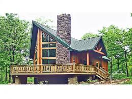 vacation home designs fourplans multi rustic vacation homes builder magazine