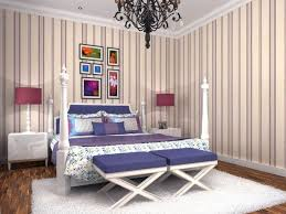 lavender bedroom feng shui purple ideas for s striped wallpaper