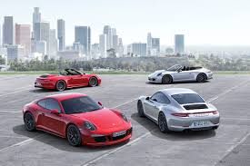 porsche carrera 2014 porsche debuts new 911 carrera gts at 2014 los angeles auto show