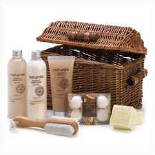 Gift Baskets Wholesale Wholesale Luxury Spa Body U0026 Bath Products In Wicker Basket Chest