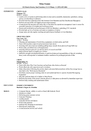 resume exles objective general english by rangers schedule crew resume sles velvet jobs