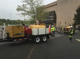 vac excavators featured in the carolina u0027s vermeer locations vac