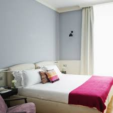 the fifteen keys hotel superior grey room in rome