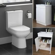Bathroom Furniture Sets Toilet U0026 Basin Sets Descargas Mundiales Com