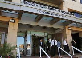 dnc email server most wanted evidence for russia investigations