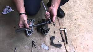 how to replace a starter in a 2005 buick rendezvous youtube