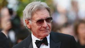 harrison ford harrison ford nearly gave us all a attack again with his