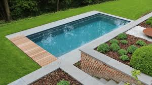 Backyard Leisure Pools by The Reflection Leisure Pools Europe
