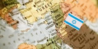 Judea Map Legal Case For Judea And Samaria