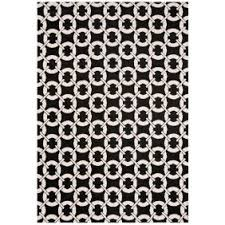 Black And White Zig Zag Rug Chevron Rugs Stylish Zig Zag Patterns For Any Room Kukoon