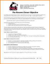 resume objective statement example 9 career change resume objective examples catering resume
