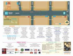 Map Of Hyde Park Chicago by Celebrate Hyde Park Summer Festival 53rd St