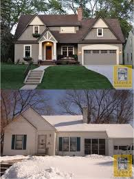 Before And After Home Decor Home Decor Amazing Before And After Home Exteriors Home