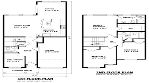 simple floor plan decoration small house layout