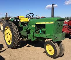 john deere u2013 page 2 u2013 antique tractor blog