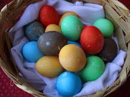 kool u201d way to dye easter eggs