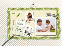 father u0027s day card template download free
