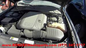 Dodge Challenger Upgrades - 2014 dodge challenger parts for sale 1 year warranty youtube