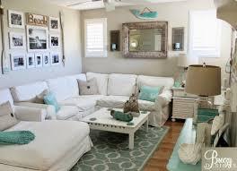 White Home Decor Accessories Beige U0026 Aqua Decor To Create A Calm U0026 Breezy Beach Ambiance Shop