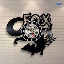 Home Decor Vinyl Wall Art by Popular Vinyl Wall Art Clock Buy Cheap Vinyl Wall Art Clock Lots