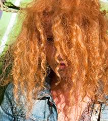 How Long Wait To Wash Hair After Color - how to fix orange hair after bleaching 5 proven methods