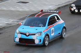 renault small scoop renault u0027s new small car modus caught testing edit new