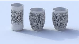 Home Design 3d Troubleshooting Nervous System Tries New Porcelite Material Some Troubleshooting