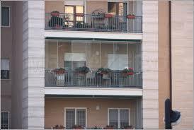 verande balconi chiusure balconi in vetro verande pieghevoli in pvc alluminio