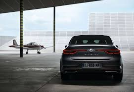 talisman renault black all new renault talisman unveiled motoroids