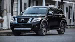 nissan armada rear 2018 nissan armada gets pimped with more technology autoevolution