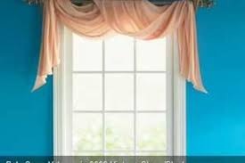 Window Scarves For Large Windows Inspiration Window Scarves For Large Windows Inspiration 17 Best Ideas About