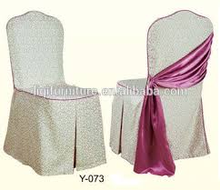 Covers For Folding Chairs Elegant Chair Cover With Ribbons For Banquet Chairs Folding Chairs