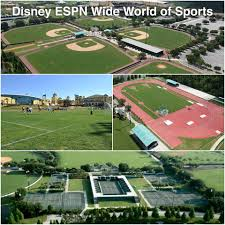 Espn Wide World Of Sports Map by Westfield U0027s Grand Park Named Top Multi Use Sports Facility Local