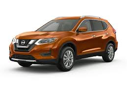 2017 nissan rogue overview cars com