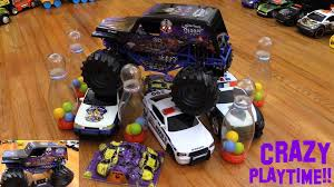 monster jam remote control trucks remote control monster jam truck