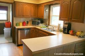 keep kitchen clean 10 things i do every day to keep a clean and organized home