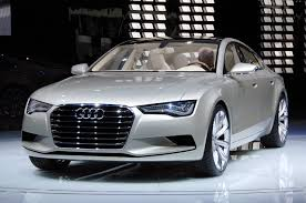 sneak peek video at the all new 2011 audi a7 sportback the fast