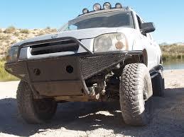 nissan frontier long travel the big tire review thread 2nd gen nissan frontier forum