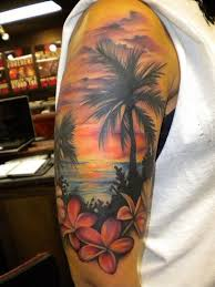 best 25 island tattoo ideas on pinterest tropical tattoo