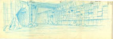 background layouts from he man and the masters of the universe