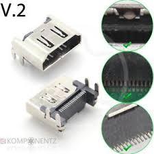 playstation 4 design sony playstation 4 ps4 hdmi port display socket connector