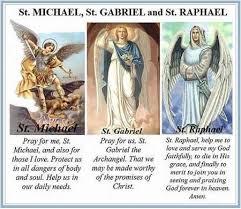 best 25 chaplet of st michael ideas on prayer to st
