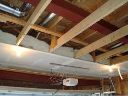 Room Above Garage by Construction What Should I Expect To Find Above Garage Ceiling