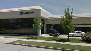 plaza lexus parts former employee alleges race discrimination in suit against plaza