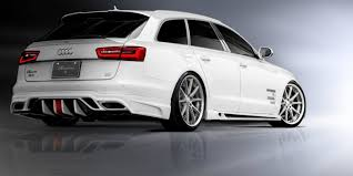 audi kits a6 gallery japanese tuning house rowen with kits tuning for